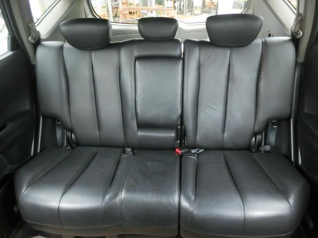 「日産」「ムラーノ」「SUV・クロカン」「千葉県」の中古車7