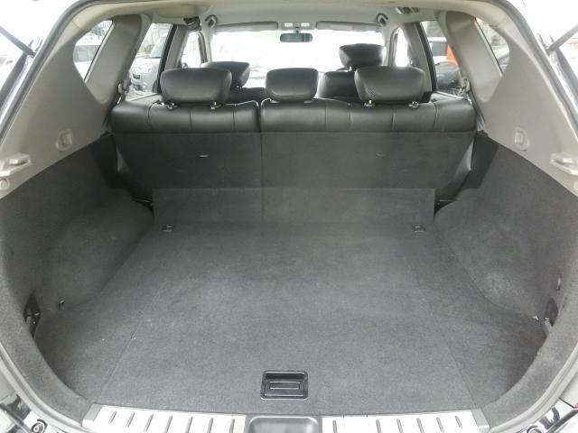 「日産」「ムラーノ」「SUV・クロカン」「千葉県」の中古車8