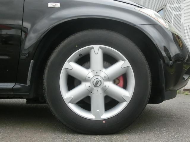 「日産」「ムラーノ」「SUV・クロカン」「千葉県」の中古車20