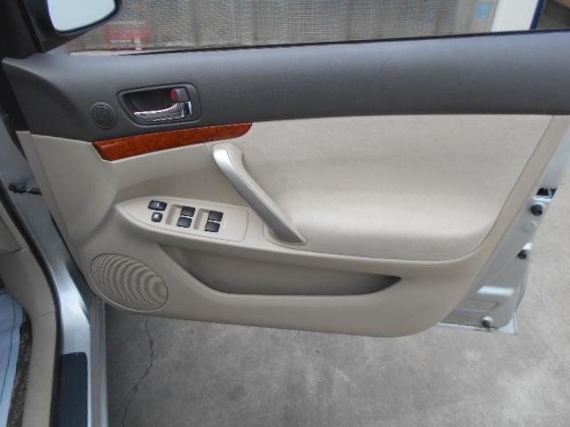 トヨタ プレミオ X Lパッケージ  HID ETC ナビ バックカメラ