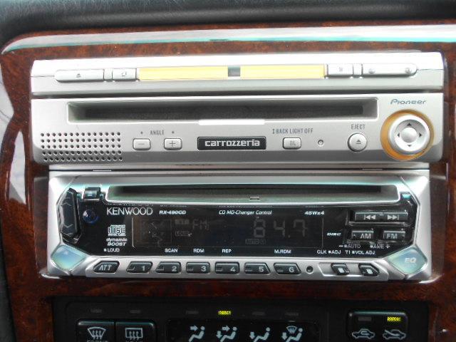 トヨタ チェイサー ツアラー 車高調 新品ナビTV 社外ハーフエアロ マフラー