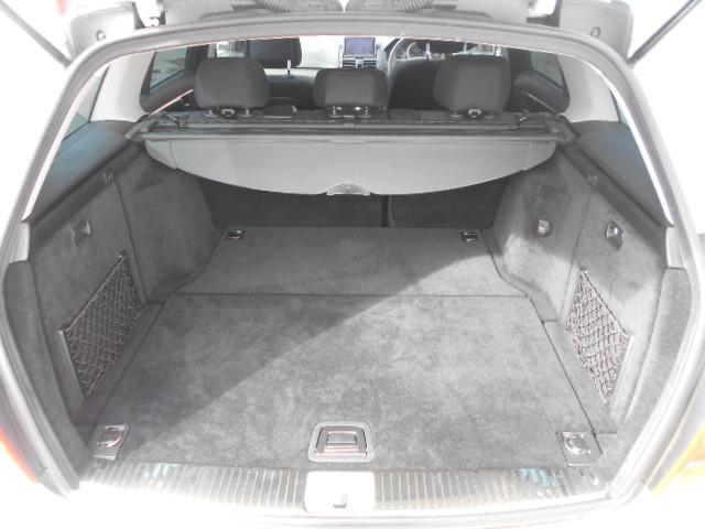 メルセデス・ベンツ M・ベンツ C200コンプレッサーステーションワゴン ナビ Bカメラ