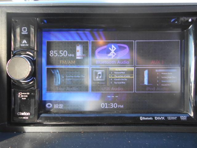 AU Bluetooth バックカメラ ナビTV 18AW(18枚目)