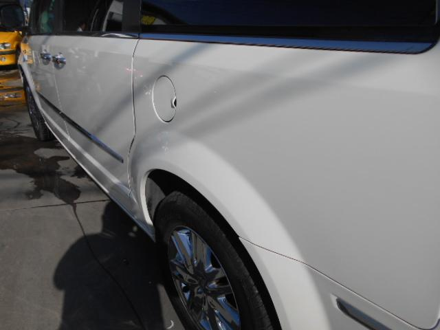 「クライスラー」「クライスラー グランドボイジャー」「ミニバン・ワンボックス」「神奈川県」の中古車9