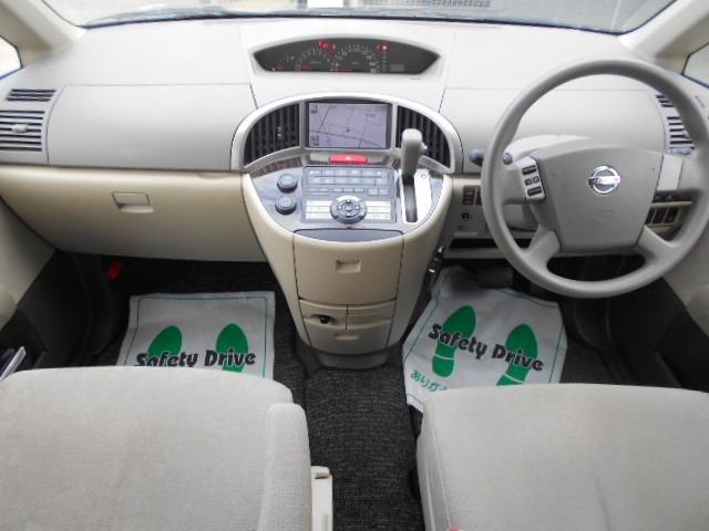 「日産」「プレサージュ」「ミニバン・ワンボックス」「神奈川県」の中古車3