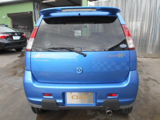 「スズキ」「Kei」「コンパクトカー」「神奈川県」の中古車4