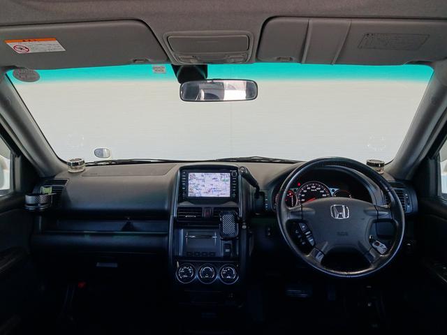 iL-D 禁煙車 サンルーフ 本革シート ナビBカメラ シートヒーター クールボックス HID ETC フォグランプ 純正アルミ 記録簿 4WD(2枚目)