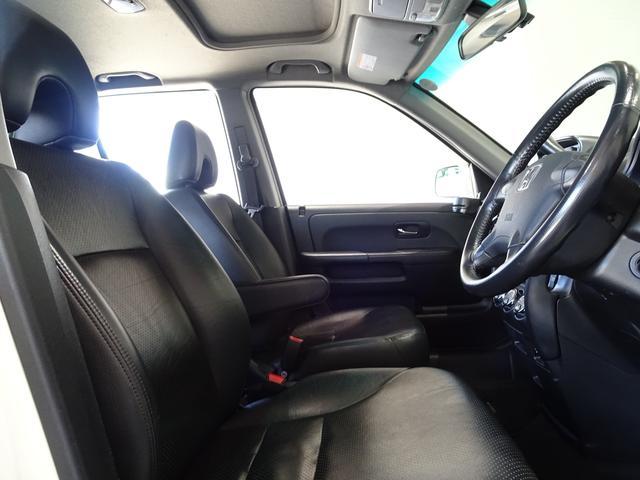 iL-D 禁煙車 サンルーフ 本革シート ナビBカメラ シートヒーター クールボックス HID ETC フォグランプ 純正アルミ 記録簿 4WD(14枚目)