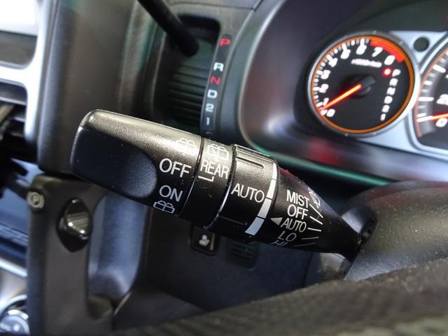 iL-D 禁煙車 サンルーフ 本革シート ナビBカメラ シートヒーター クールボックス HID ETC フォグランプ 純正アルミ 記録簿 4WD(26枚目)