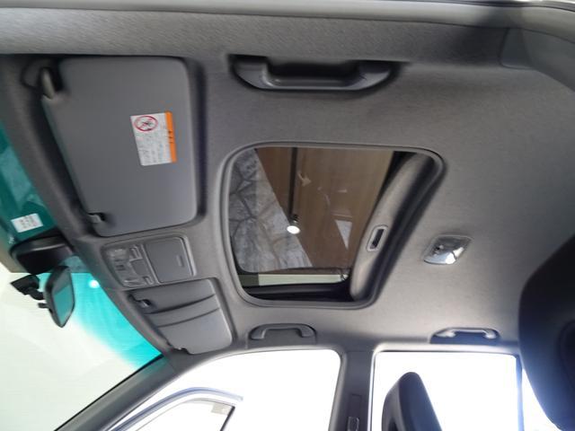 iL-D 禁煙車 サンルーフ 本革シート ナビBカメラ シートヒーター クールボックス HID ETC フォグランプ 純正アルミ 記録簿 4WD(33枚目)