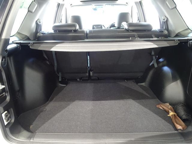 iL-D 禁煙車 サンルーフ 本革シート ナビBカメラ シートヒーター クールボックス HID ETC フォグランプ 純正アルミ 記録簿 4WD(40枚目)