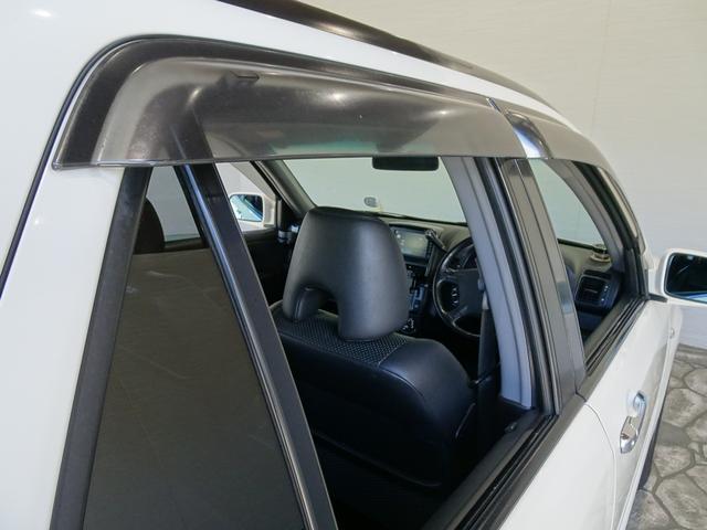 iL-D 禁煙車 サンルーフ 本革シート ナビBカメラ シートヒーター クールボックス HID ETC フォグランプ 純正アルミ 記録簿 4WD(57枚目)