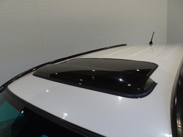 iL-D 禁煙車 サンルーフ 本革シート ナビBカメラ シートヒーター クールボックス HID ETC フォグランプ 純正アルミ 記録簿 4WD(64枚目)