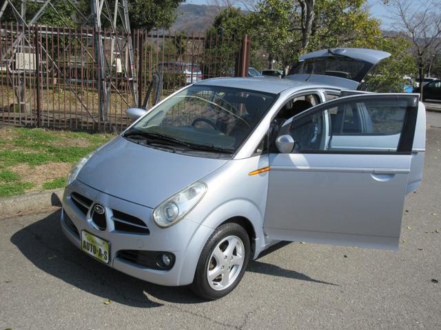 ☆安くてもキッチリ整備点検を施られてきたお車ですから、まだまだ長ーく安心してお乗り頂けます