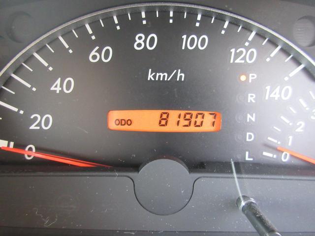 ☆実走行〜81907キロ!☆走行は多めですが良整備点検車輌ですので安心してお乗り頂けます☆メーター走行管理システムチェック済み。