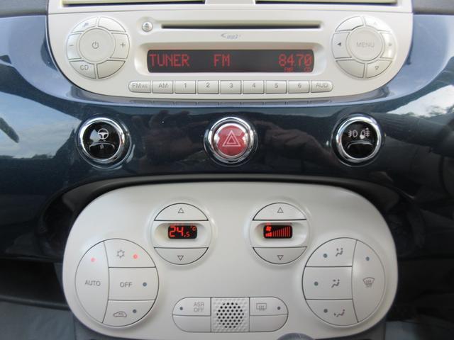 チンクエチェント 1.2 8V ラウンジ SS 特別限定車(6枚目)