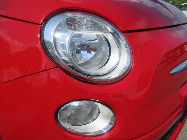 ☆ヘッドライトはキラッキラに光るクリアなレンズを保持!☆クスミや嫌な黄ばみ等無くクリアで綺麗なレンズは車選びのポイントですよね。