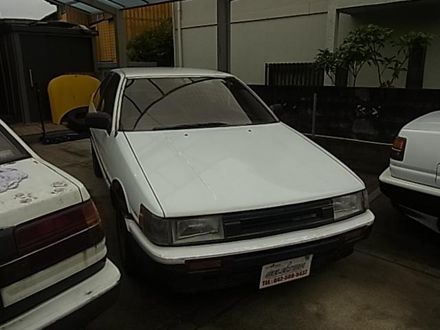 「トヨタ」「カローラレビン」「クーペ」「東京都」の中古車39