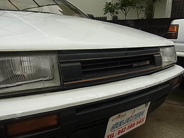 「トヨタ」「カローラレビン」「クーペ」「東京都」の中古車46