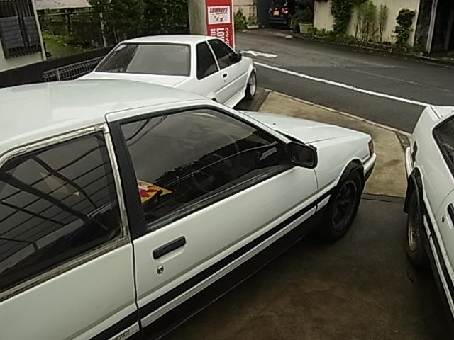 「トヨタ」「カローラレビン」「クーペ」「東京都」の中古車52