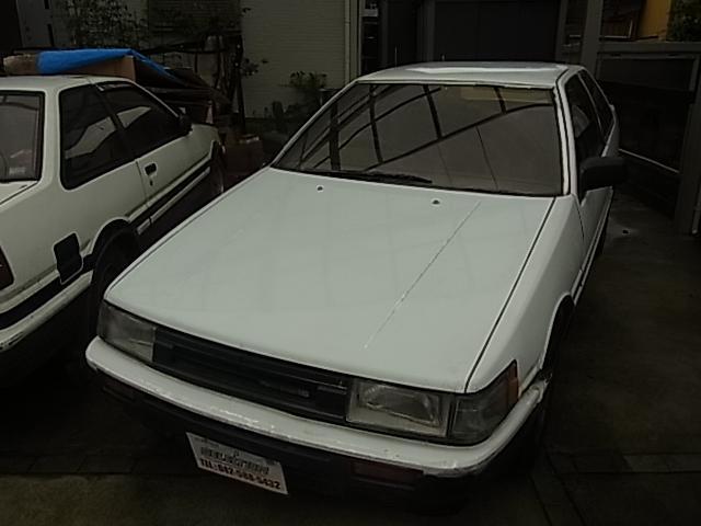 「トヨタ」「カローラレビン」「クーペ」「東京都」の中古車56