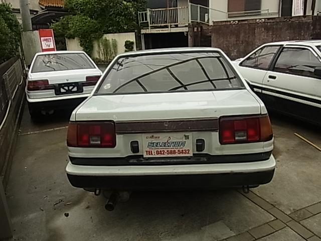 「トヨタ」「カローラレビン」「クーペ」「東京都」の中古車58