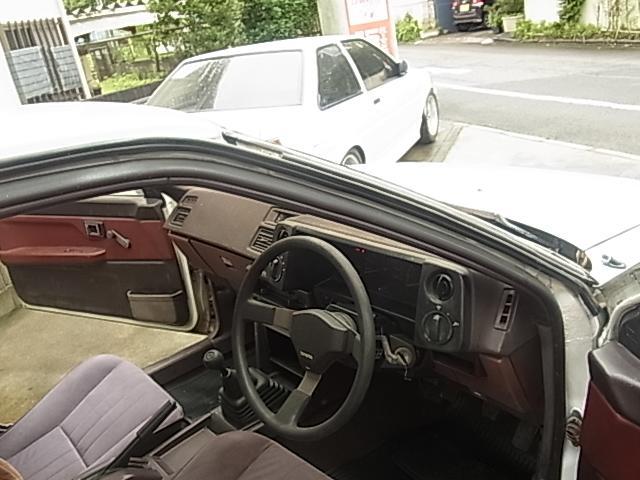 「トヨタ」「カローラレビン」「クーペ」「東京都」の中古車80