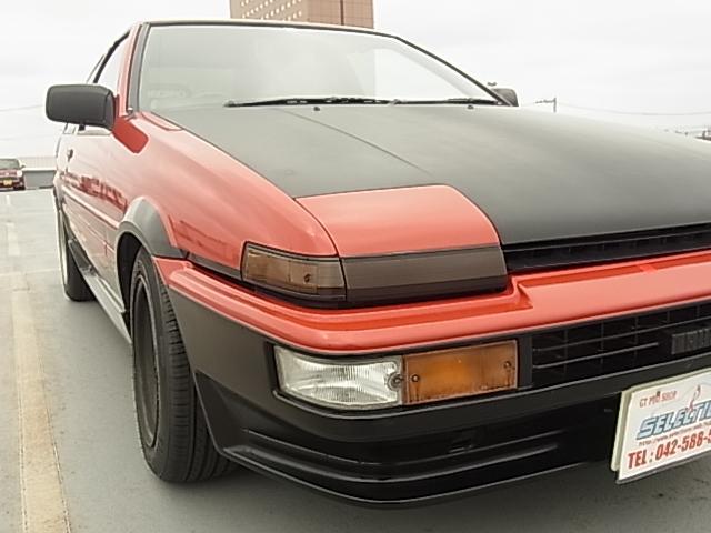 「トヨタ」「スプリンタートレノ」「クーペ」「東京都」の中古車31