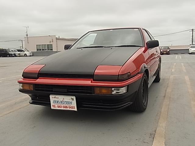 「トヨタ」「スプリンタートレノ」「クーペ」「東京都」の中古車32