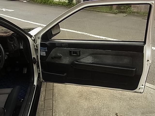 「トヨタ」「スプリンタートレノ」「クーペ」「東京都」の中古車77