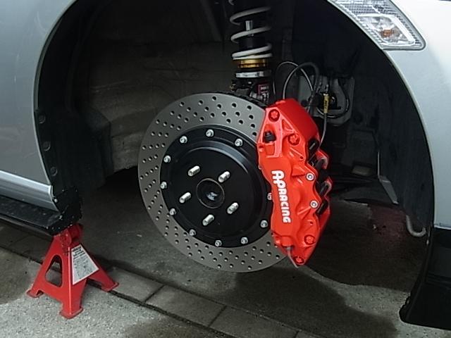 GT HKS車高調 TE37SL 18.9.5.48 ニュル(5枚目)