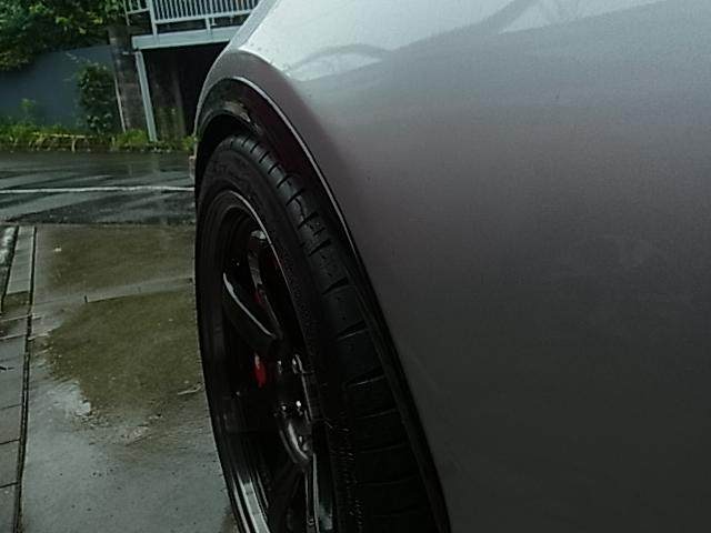 GT HKS車高調 TE37SL 18.9.5.48 ニュル(8枚目)