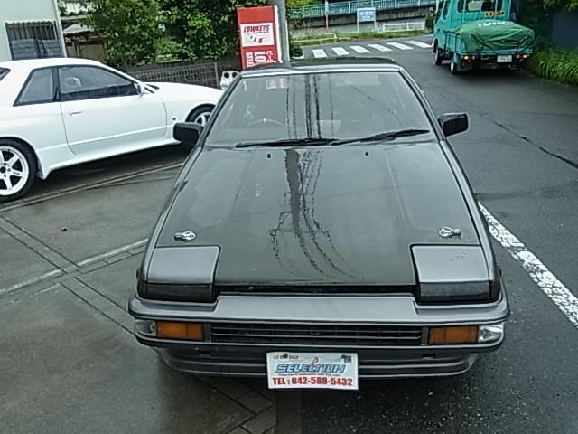 「トヨタ」「スプリンタートレノ」「クーペ」「東京都」の中古車5