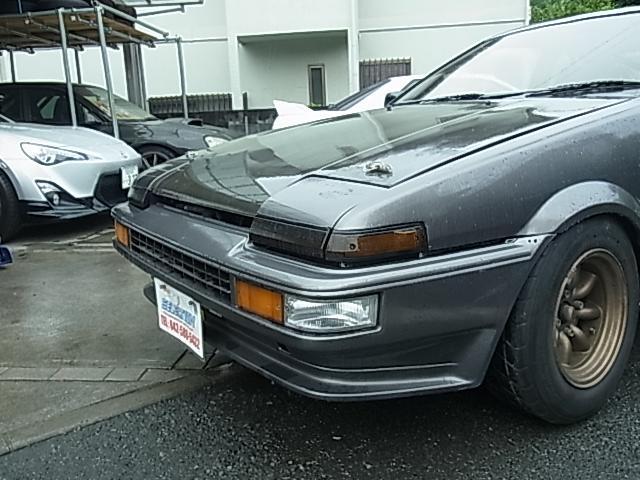 「トヨタ」「スプリンタートレノ」「クーペ」「東京都」の中古車10