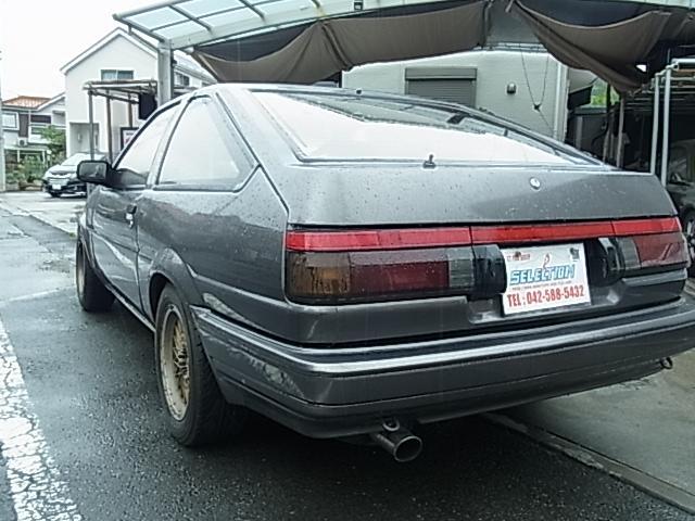 「トヨタ」「スプリンタートレノ」「クーペ」「東京都」の中古車29