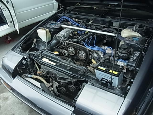 「トヨタ」「スプリンタートレノ」「クーペ」「東京都」の中古車64