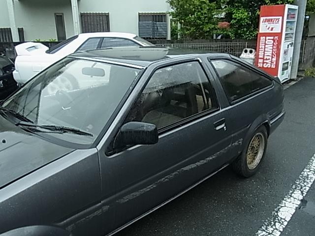 「トヨタ」「スプリンタートレノ」「クーペ」「東京都」の中古車72