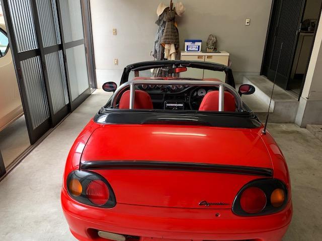 「スズキ」「カプチーノ」「オープンカー」「東京都」の中古車42