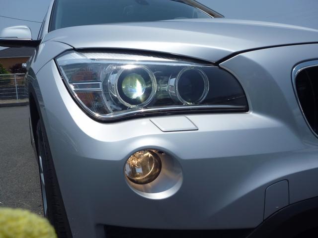 BMW BMW X1 xDrive 28i アイドリングストップ ETC 地デジ