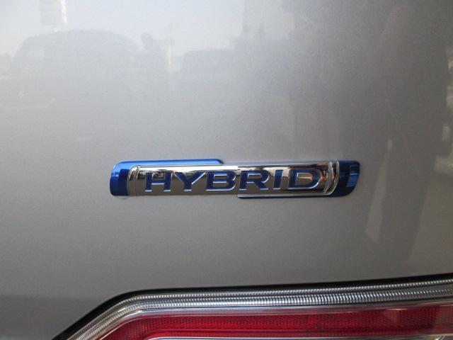 HYBRID FX 2型 前後衝突被害軽減ブレーキ(32枚目)