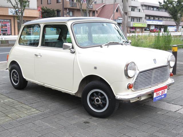 「ローバー」「ローバー MINI」「セダン」「千葉県」の中古車4