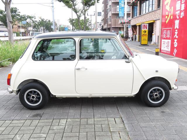 「ローバー」「ローバー MINI」「セダン」「千葉県」の中古車5