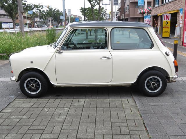 「ローバー」「ローバー MINI」「セダン」「千葉県」の中古車9