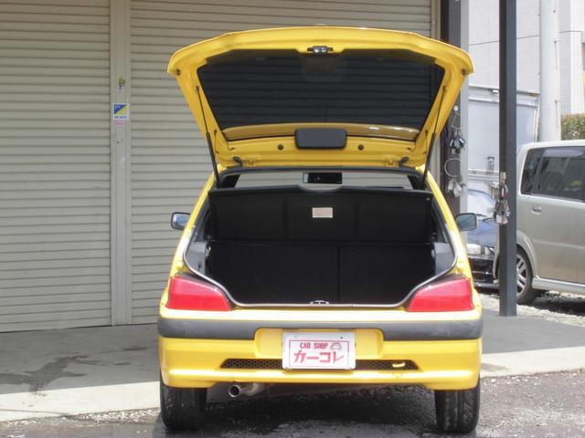 プジョー プジョー 106 S16 左ハンドル 5速マニュアル ハーフレザーシート