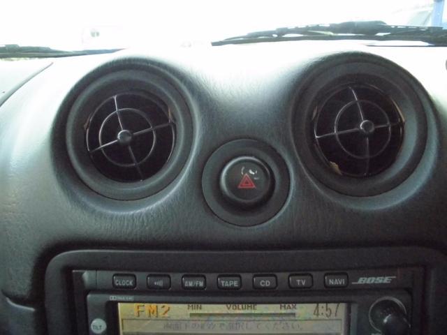 マツダ ロードスター Mパッケージ オープンカー オートマ CD純正14インチAW