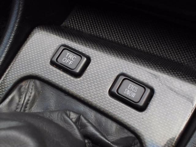 トヨタ チェイサー TRDスポーツツアラーV 純正5速 マフラー 20インチAW