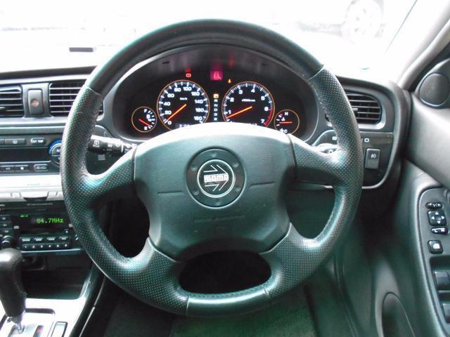スバル レガシィツーリングワゴン TX CD MD オートマ 4WD 純正15インチAW