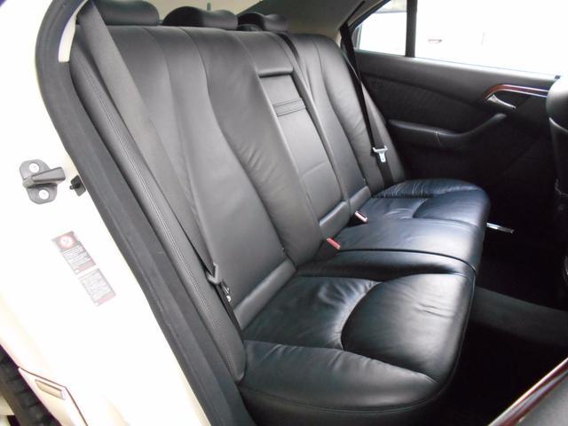 メルセデス・ベンツ M・ベンツ S500 左ハンドル SR 黒革 HDDナビ CD ETC