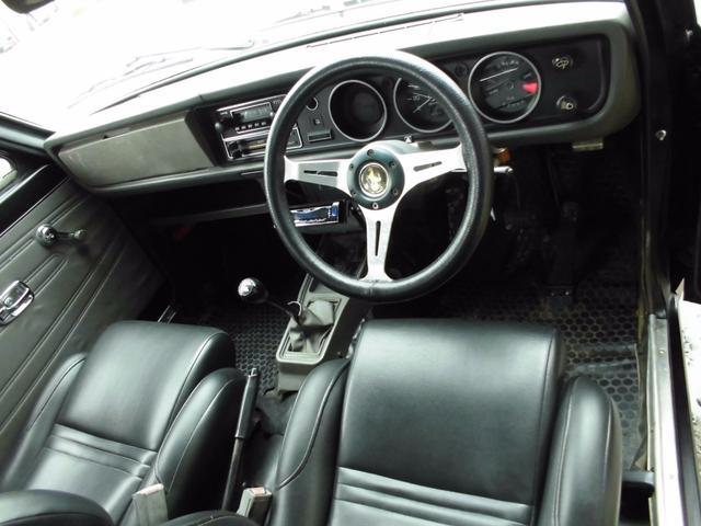 日産 サニートラック ロングDX ロングボディ 4速マニュアル 色替え車4ナンバー