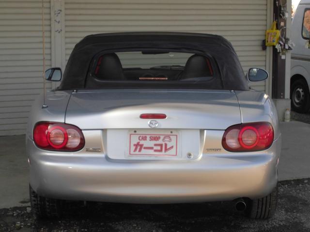 マツダ ロードスター SP オープン AT CD パワーウィンドウ 集中 2WD